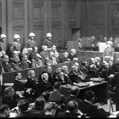 Film at the Nuremberg Trial