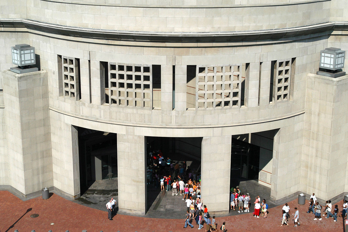 Tips for Your Visit — United States Holocaust Memorial Museum