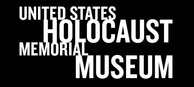 Image result for us holocaust museum logo