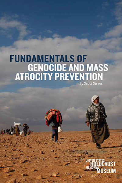 Book: Fundamentals of Genocide and Atrocity Prevention
