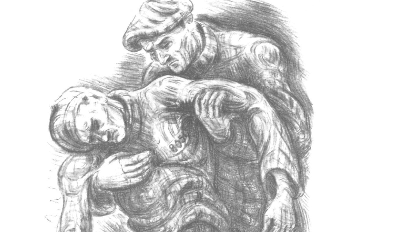 Homosexual persecution holocaust