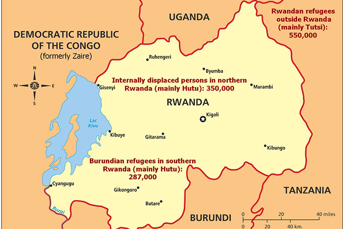 the rwanda crisis history of a genocide pdf