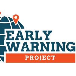 The Early Warning Project partners with Good Judgment Inc. to conduct the public opinion pool.