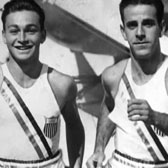 The Nazi Olympics: Jewish Athletes