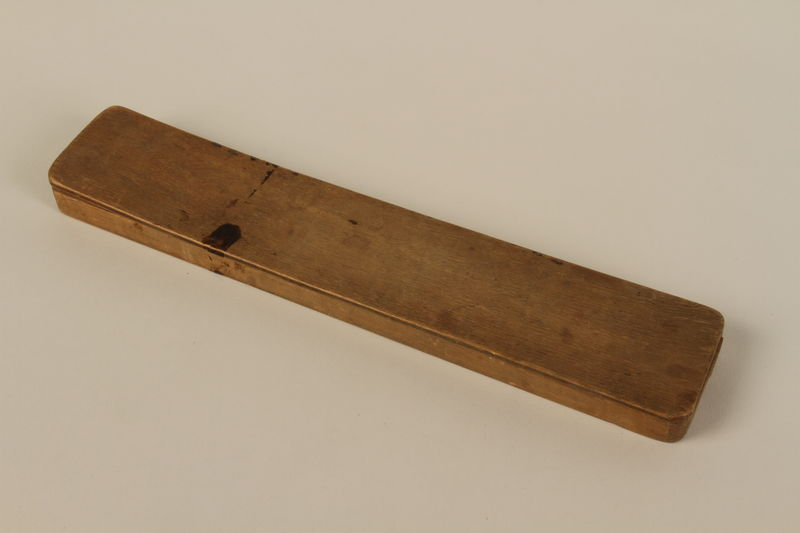 wooden knife case 2