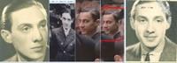 Henry Newman Prewar Warsaw Jewish quarter  Click to enlarge