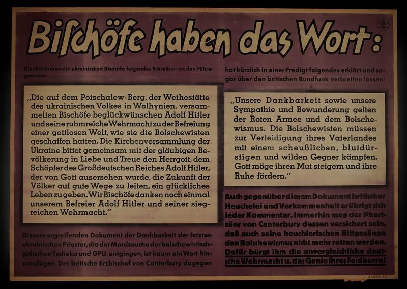 1995.96.105 front Nazi propaganda poster