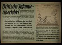 1995.96.129 front Nazi propaganda poster  Click to enlarge