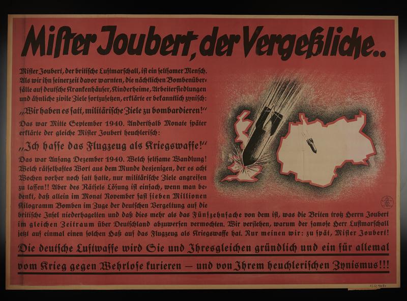 1995.96.147 front Nazi propaganda poster