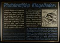 1995.96.32 front Nazi propaganda poster  Click to enlarge