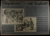 1995.96.37 front Nazi propaganda poster  Click to enlarge