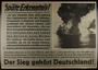 Nazi propaganda poster