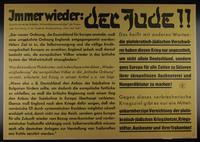 1995.96.83 front Nazi propaganda poster  Click to enlarge