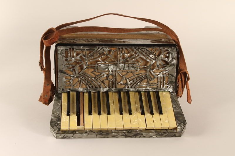 1989.319.3_a front Accordian which belonged to a Romanian Romani