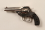 Smith and Wesson .32 revolver acquired by a US soldier