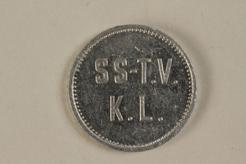 1996.59.1 front Coin