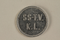 1996.59.1 front Coin  Click to enlarge