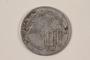 Łódź (Litzmannstadt) ghetto scrip, 10 mark coin
