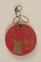 Nazi badge celebrating the Berlin Radio Convention of 1934