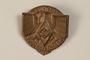 Hitler Youth [Hitler Jugend/Bund Deutscher Mädel] badge