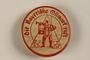 Badge from a Bavarian Nazi organization