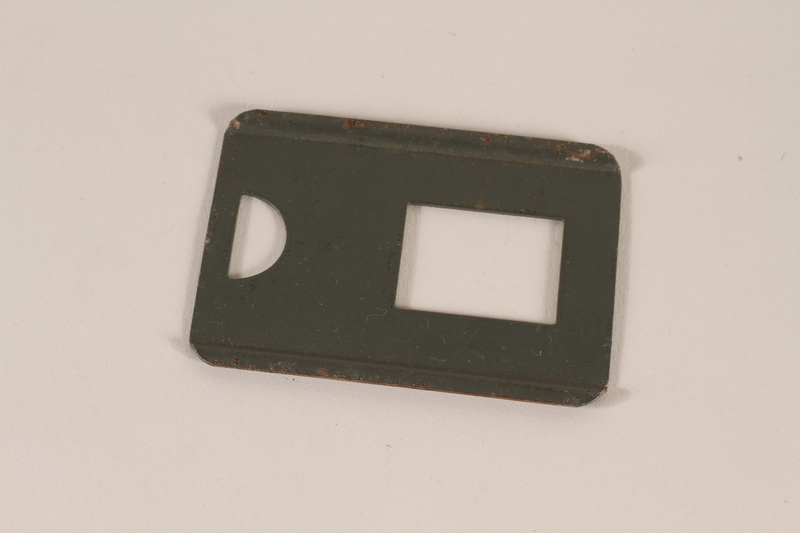 1996.77.1.1_c front Filmstrip projector used by the Nazi Party to distribute propaganda