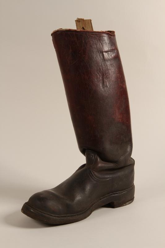 1997.116.1.6 b front SA uniform boots