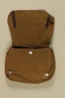 1997.116.1.7 open SA uniform satchel  Click to enlarge