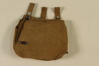 1997.116.1.7 closed SA uniform satchel  Click to enlarge