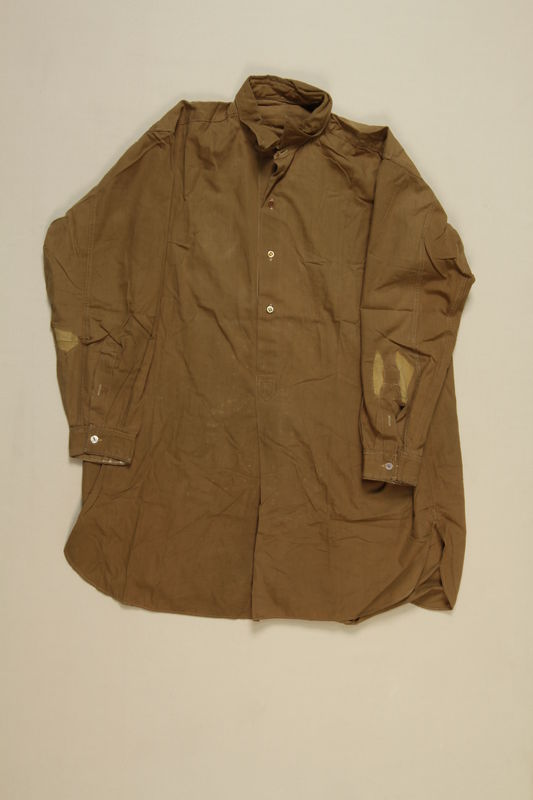 1997.116.3.3 front SA uniform shirt