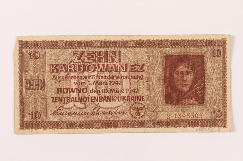 1997.90.2 front Scrip