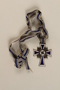 Cross of Honor of the German Mother medal, 3rd Class Order, Bronze Cross