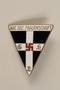 National Socialist Frauenschaft [Women's Union] badge