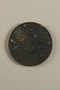 Netherlands, 10 cent coin
