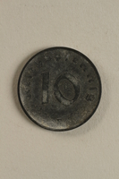 1998.62.52 back Coin  Click to enlarge