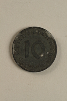 1998.62.54 back Coin  Click to enlarge