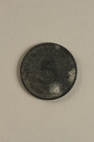 1998.62.55 back Coin  Click to enlarge