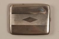 1988.66.8 front Cigarette case  Click to enlarge