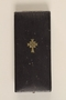 Cross of Honor of the German Mother medal, 1st Class Order, Gold Cross case