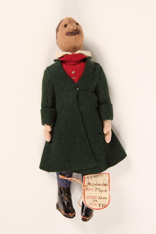2001.50.2 front Doll