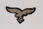 Luftwaffe eagle emblem