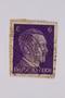 Deutsches Reich postage stamp