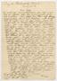 Dorothea Baumgart papers