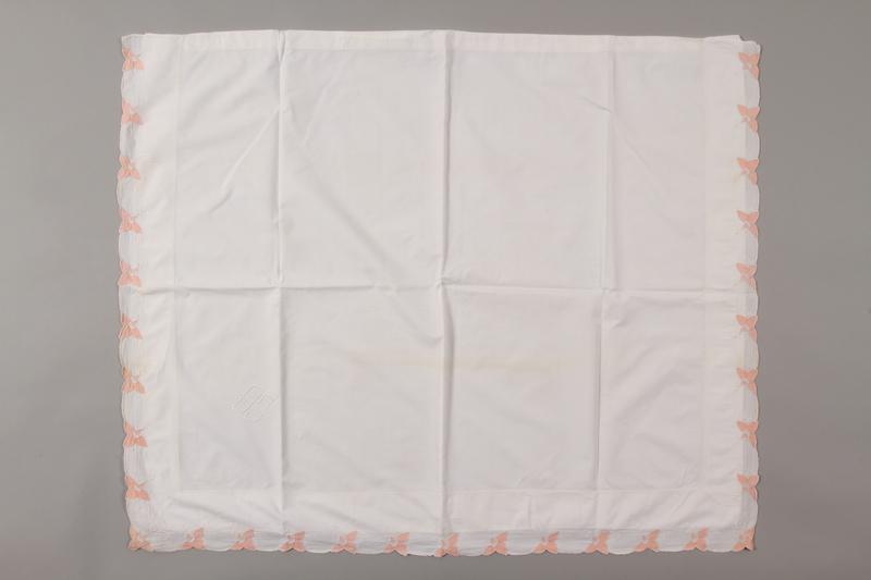 2006.136.5 front Pillowcase