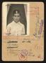 Leslie Meisels identification card