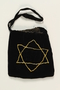 Tefillin pair and embroidered pouch brought with a German Jewish refugee