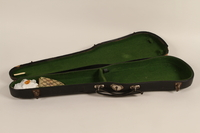 1990.225.1_c open Violin and case used by a Roma  Click to enlarge
