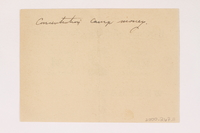 2000.267.11 back Buchenwald Standort-Kantine concentration camp scrip, 2 Reichsmark  Click to enlarge