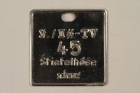2000.267.14 front SA Braunhemd badge  Click to enlarge