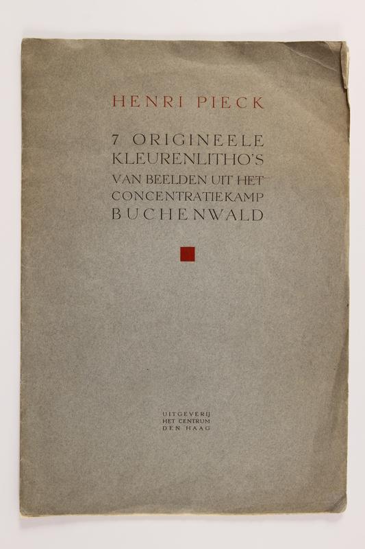 2006.508.1.1 front Folio